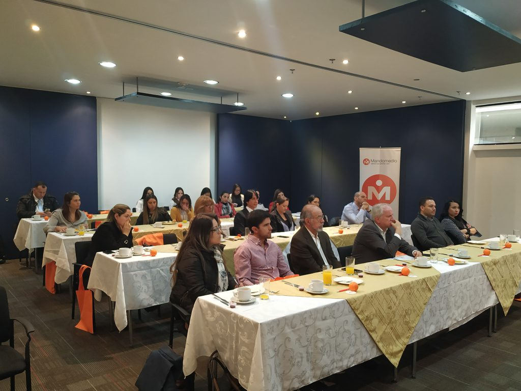 Cómo incentivar a la multiculturalidad - Mandomedio Colombia