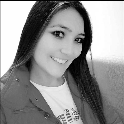 Angélica María Valderrama