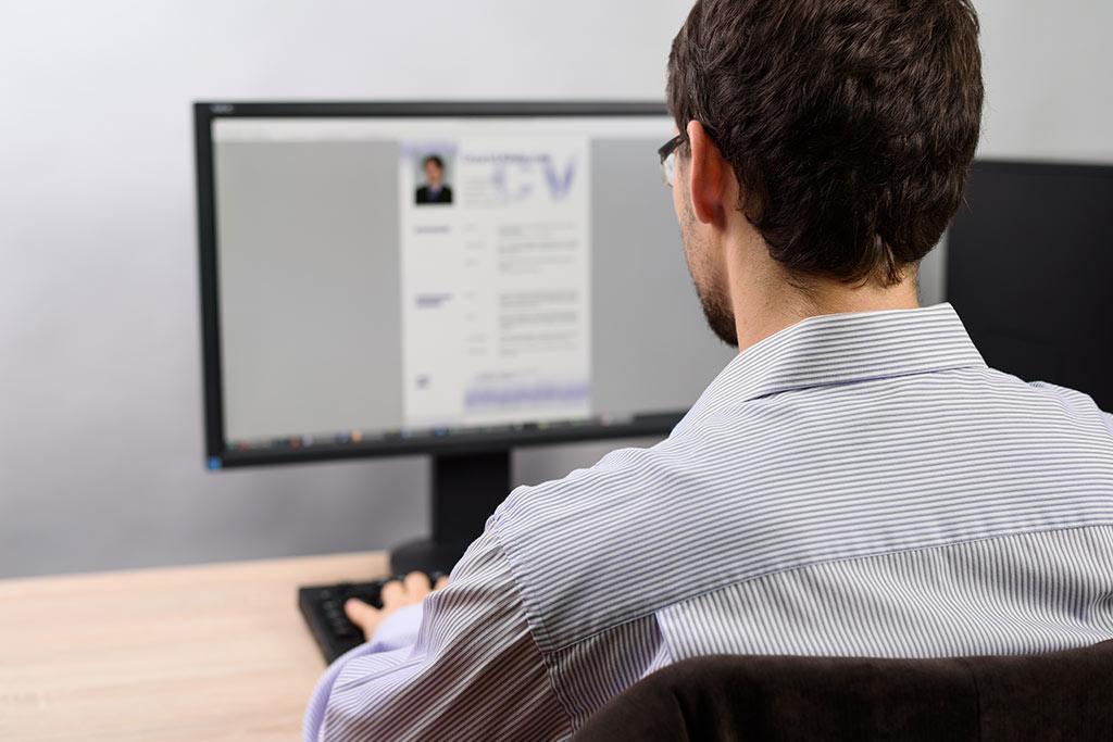 ¿Cómo hacer una hoja de vida exitosa y conseguir una entrevista laboral?