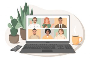 reuniones de trabajo productivas Mandomedio