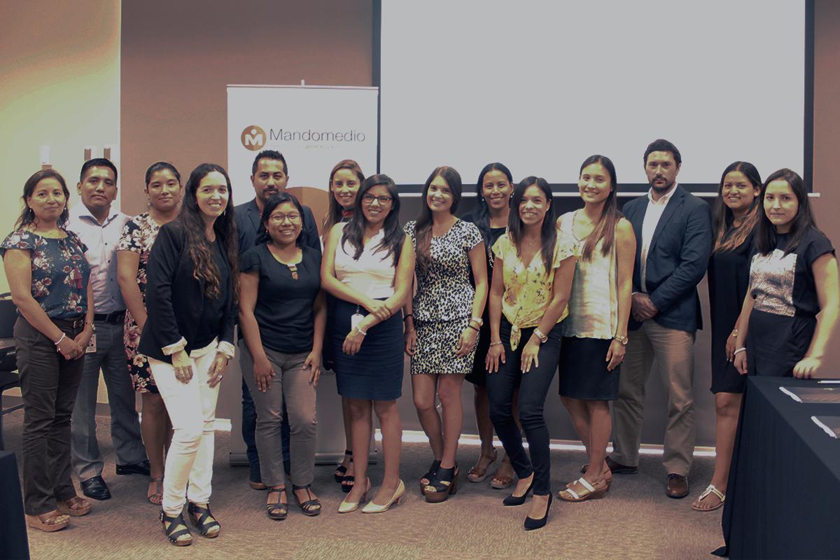 Blog: Evaluación de Potencial, identifica el ascenso | Mandomedio Perú