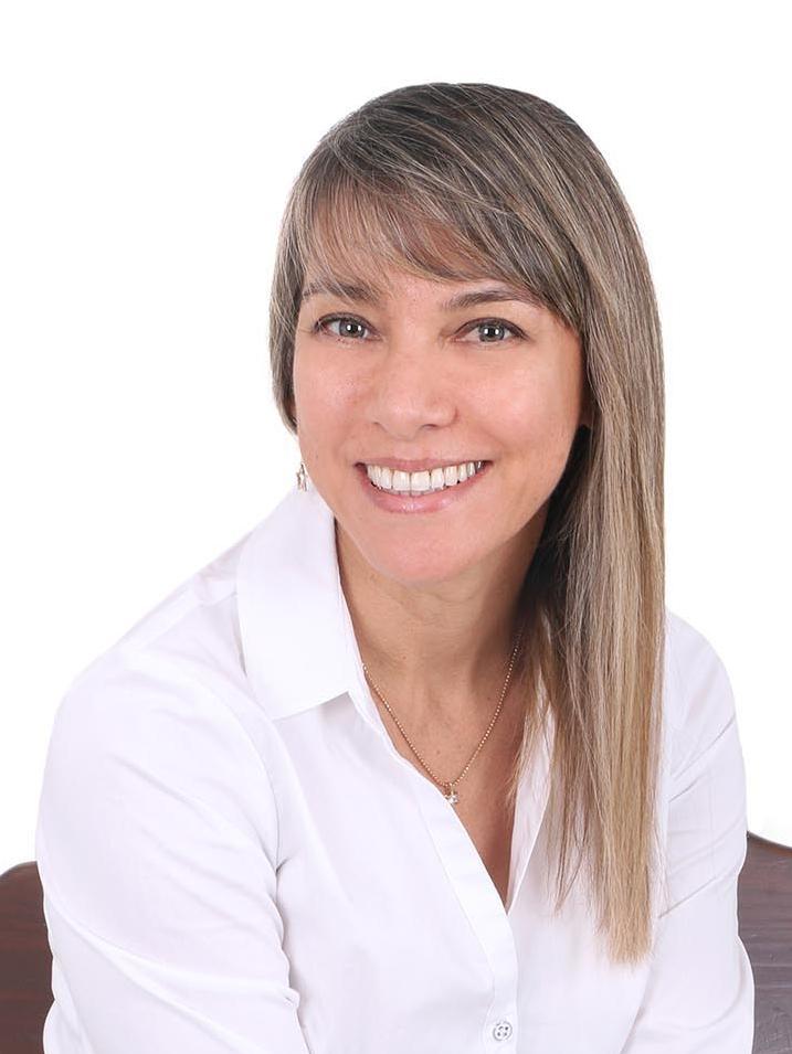 Patricia Reyna