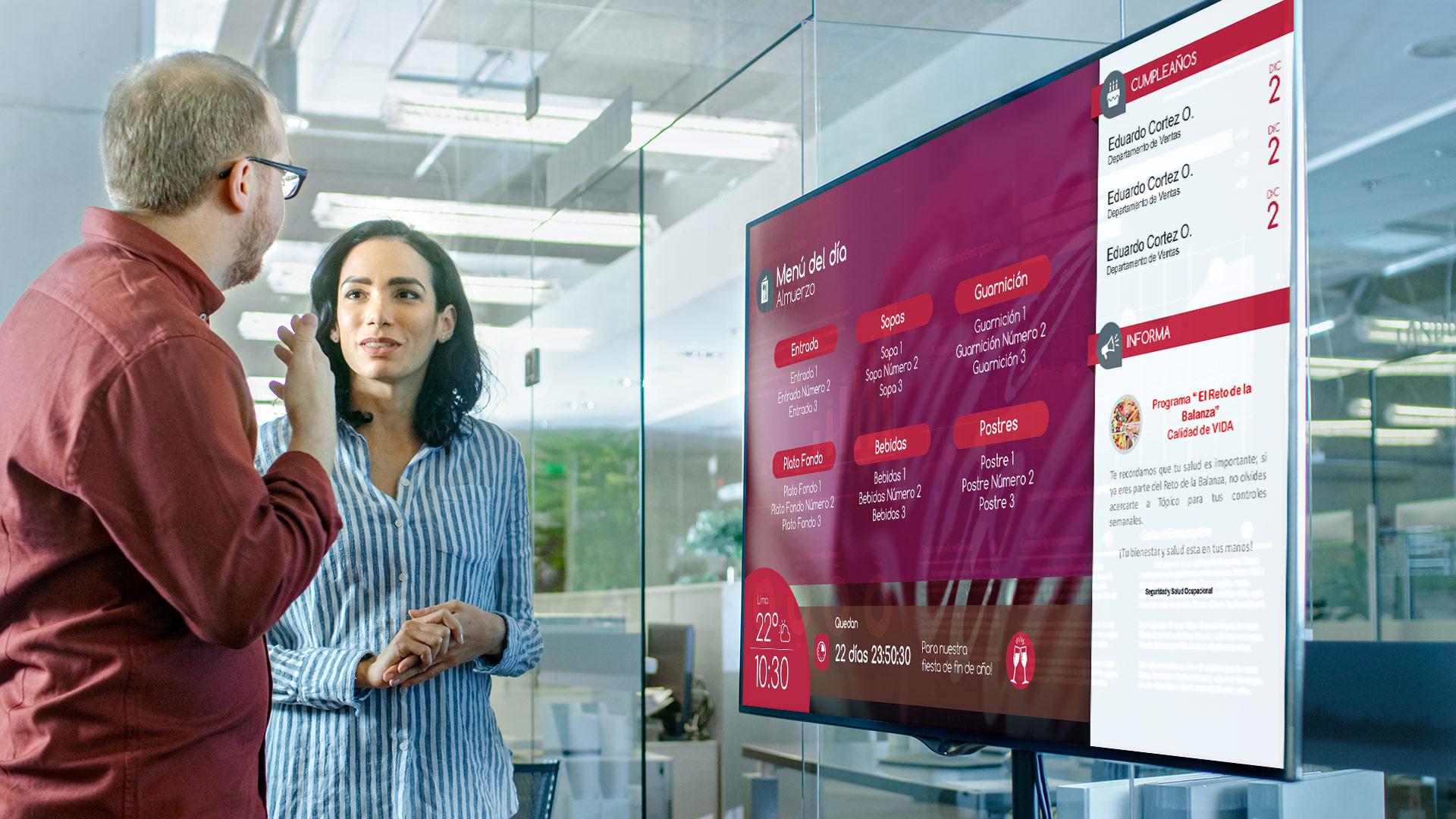 Blog: Vixonic, transformación de la comunicación | Mandomedio Perú