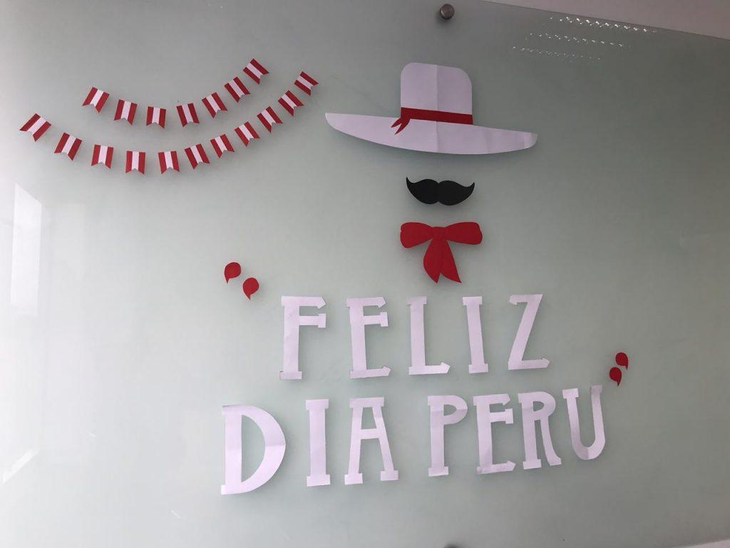 Blog: Fiestas Patrias, fortalecer el clima laboral | Mandomedio Perú