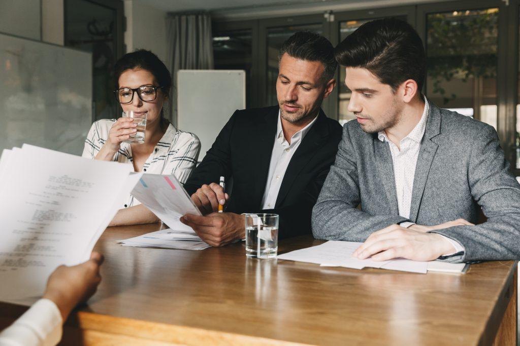 ¿Levantamiento de perfil? Qué es y por qué es tan importante para tu compañía | Mandomedio Perú