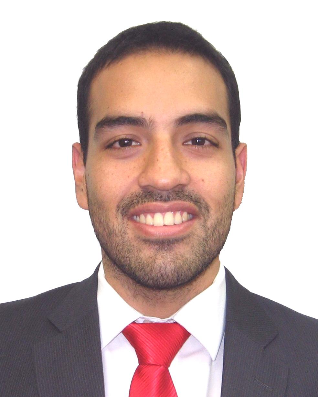 Ricardo Campos Llontop