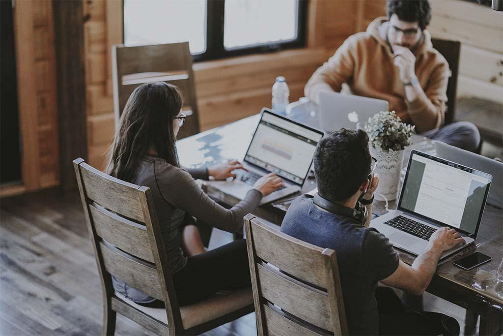 ¿Nuevos talentos? Cómo se adaptan las empresas | Mandomedio Perú