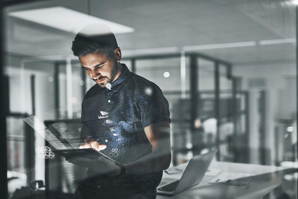 Innovación digital: Covid-19 y su gran oportunidad | Mandomedio Perú