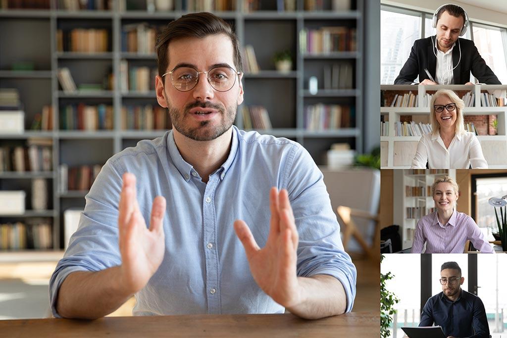 5 consejos para ser un buen líder en el teletrabajo