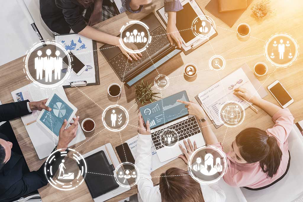 ¿Cómo construir y potenciar una red de contactos para tu búsqueda de empleo?
