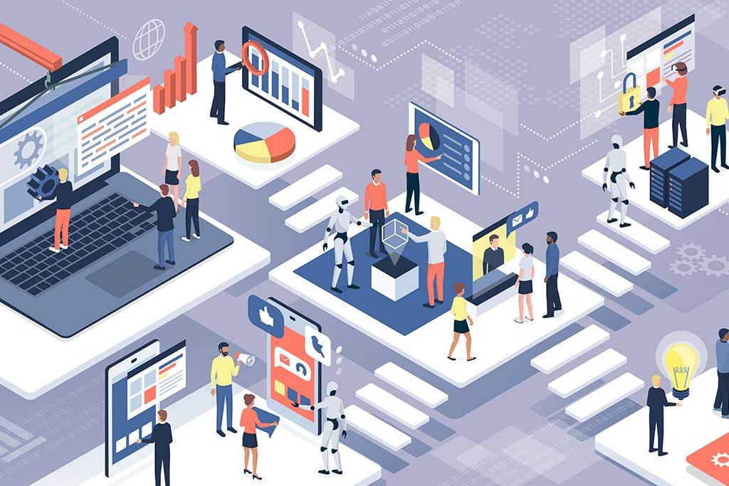 ¿Cómo puede la automatización de recursos humanos mejorar la productividad de tu empresa?