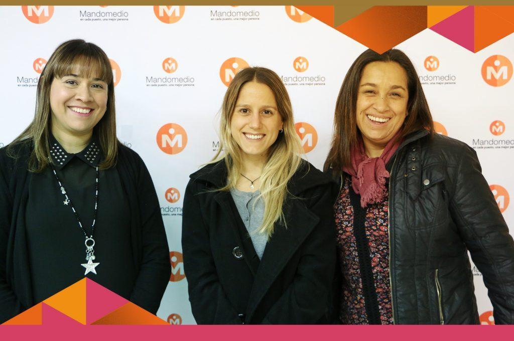 Blog: Taller de entrevistas por competencias | Mandomedio.com