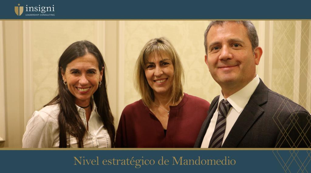 Blog: Mesa Redonda: Inclusión laboral de personas | Mandomedio.com