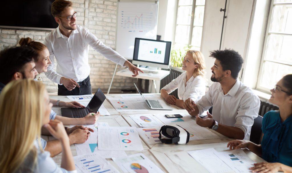 Blog: Wellness organizacional, empresas sanas | Mandomedio.com