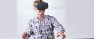 Blog: 5 beneficios de la realidad virtual en capacitación | Mandomedio.com