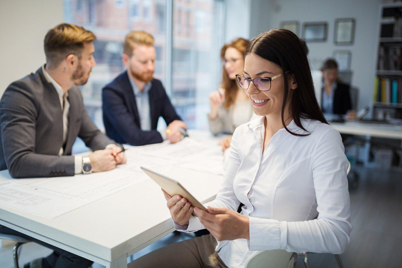 Blog: Referencias laborales al elegir un candidato | Mandomedio.com