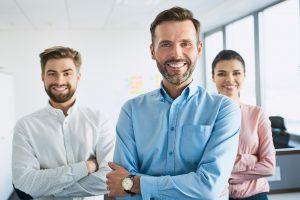 Evaluación de potencial de colaboradores | Mandomedio.com