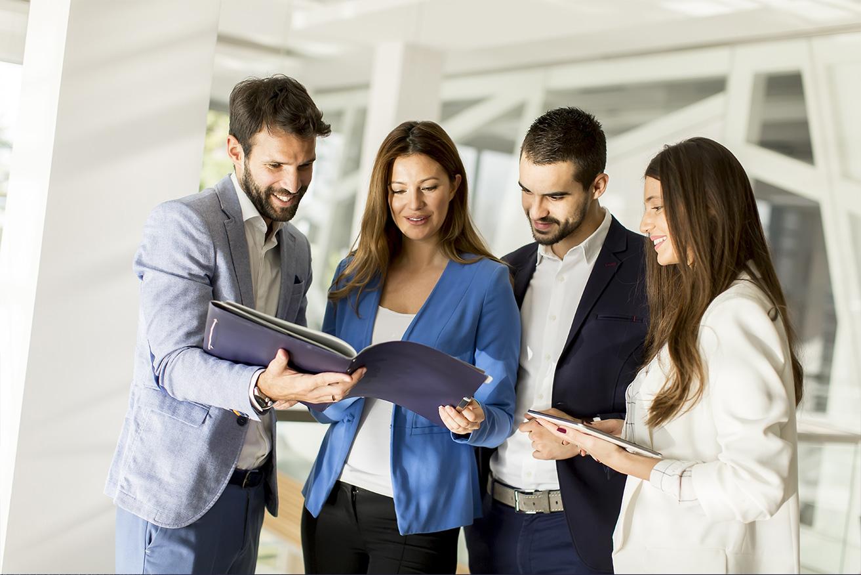 Blog: Capital humano y las organizaciones | Mandomedio.com
