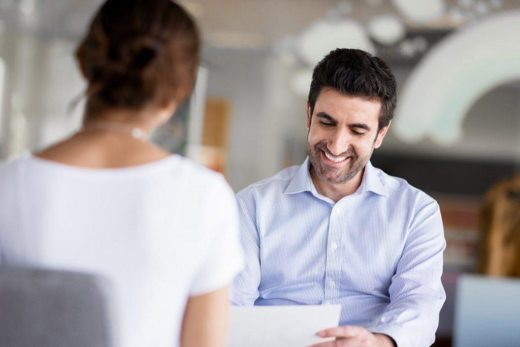 Asesoría de empleabilidad - Mandomedio.com
