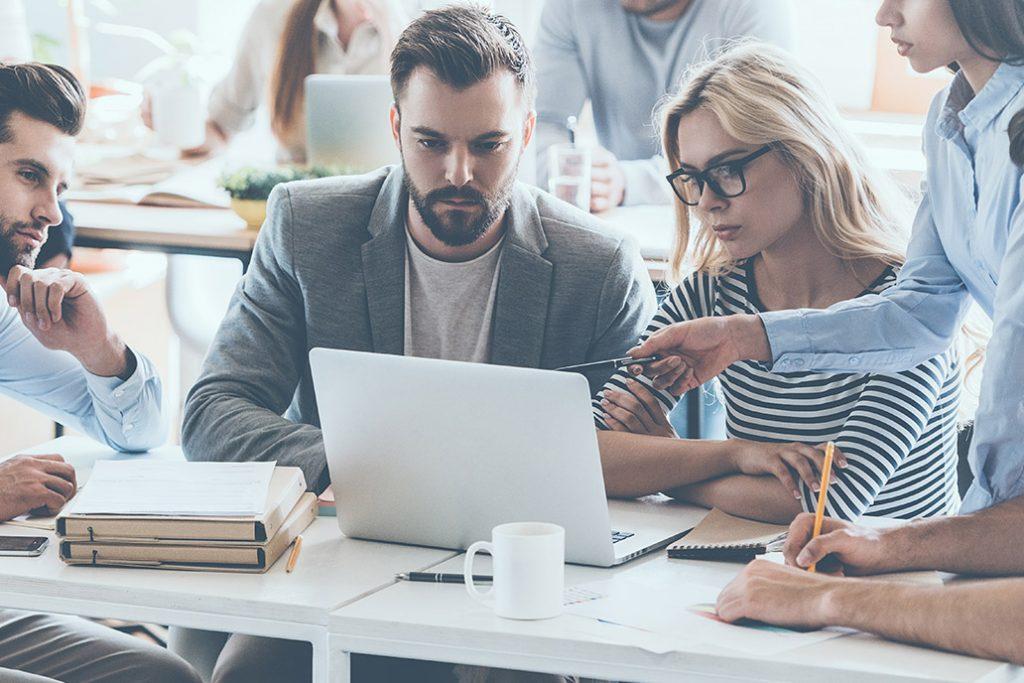 Blog: 4 pasos para convertirte en embajador de marca | Mandomedio.com