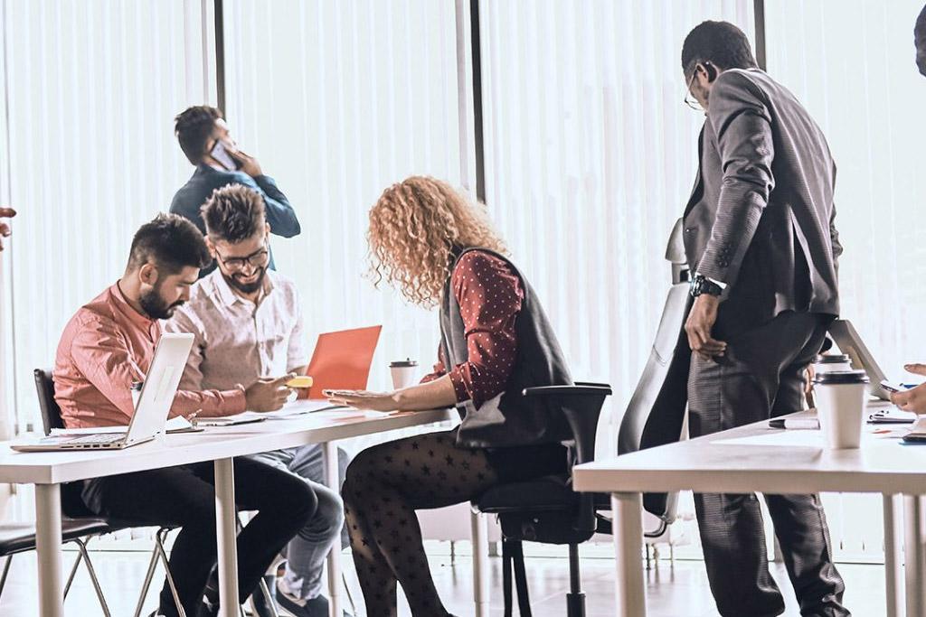 Blog: Mejorar los programas de desarrollo de líderes | Mandomedio.com