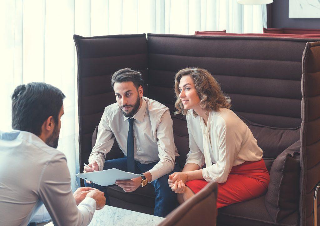 Servicio de selección de personal para empresas - Mandomedio.com
