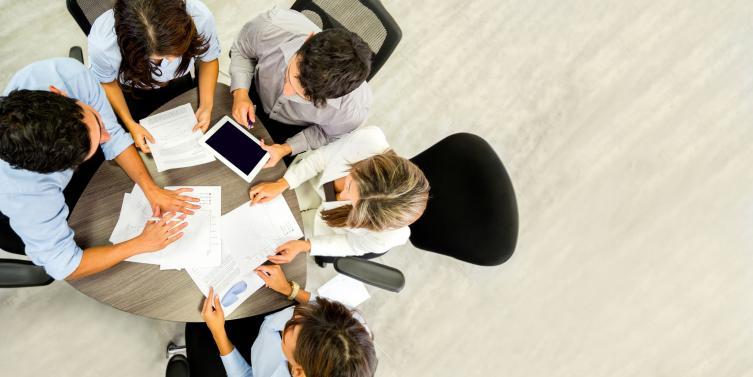 Blog: Rol del personal en transformación de empresas | Mandomedio.com