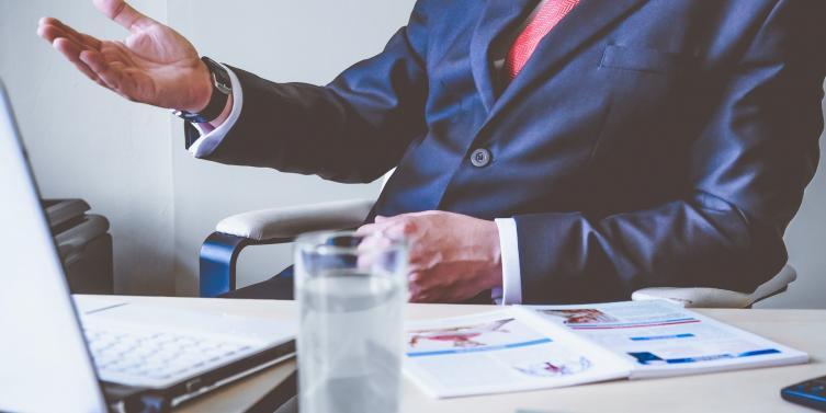 ¿Cómo mejorar los instrumentos de selección en su empresa?