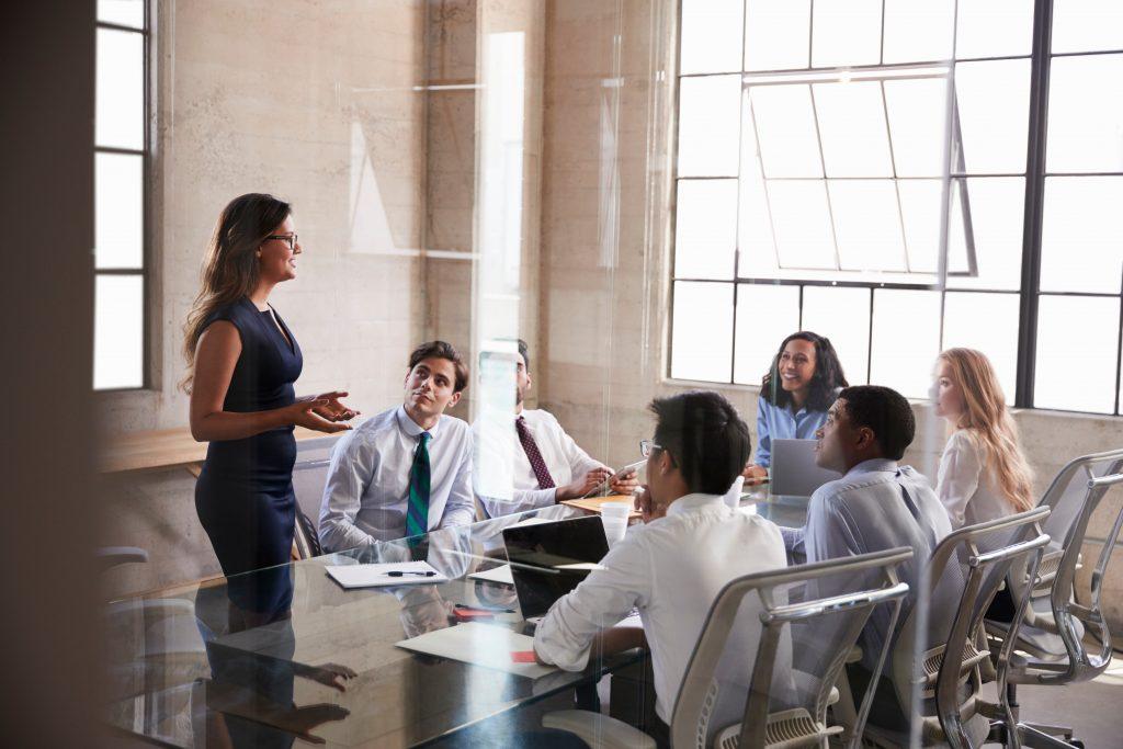 Blog: Dos preguntas para evaluar el liderazgo | Mandomedio.com