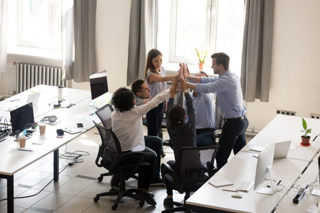 Blog: Ganar menos para hacer un trabajo significativo | Mandomedio.com