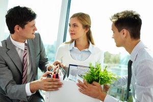 Blog: Manejar la moral cuando se va un empleado | Mandomedio.com