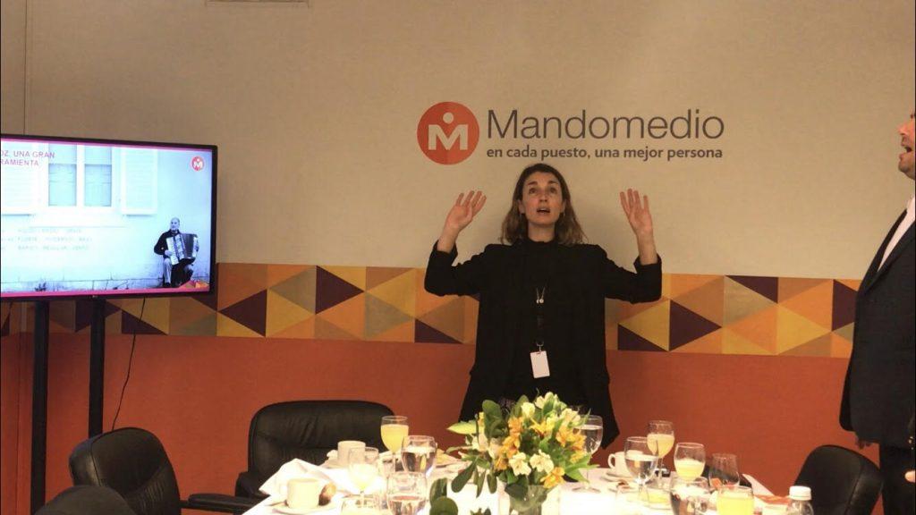 Tips para convertirte en un buen orador | Mandomedio.com