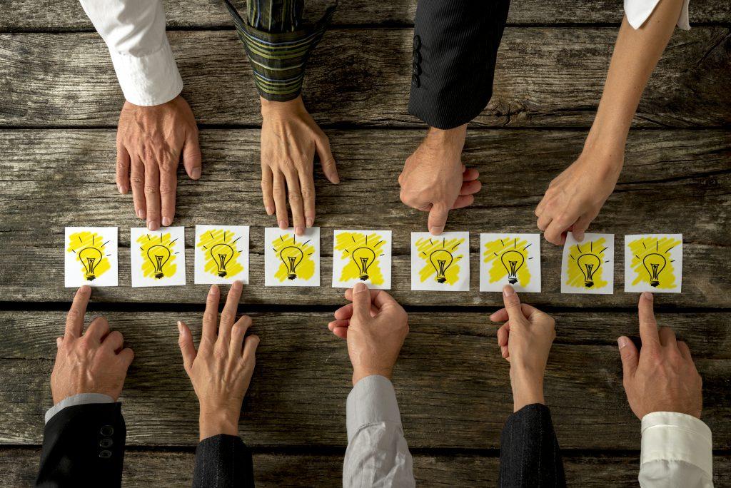 Innovación al interior de las empresas | Mandomedio.com