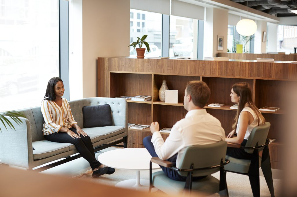 Las típicas preguntas que tienes que estar preparado para contestar en una entrevista laboral