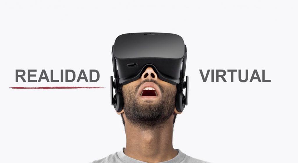 Realidad virtual, conoce cómo funciona | Mandomedio.com