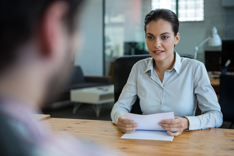 ¿Cómo preparar una entrevista de trabajo?   Mandomedio.com