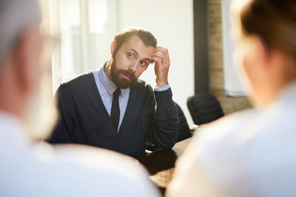 ¿Cómo preparar una entrevista de trabajo? | Mandomedio.com