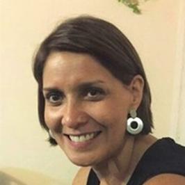 Patricia Gómez Díaz