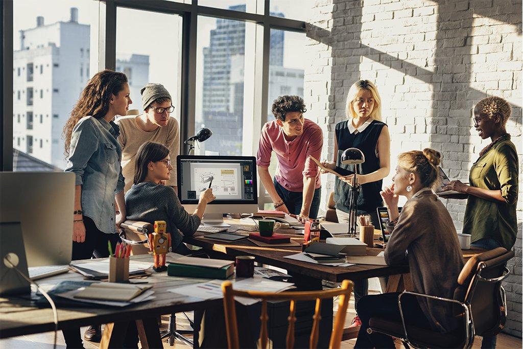 Redes de contacto, tu mejor aliado para empezar a buscar un empleo