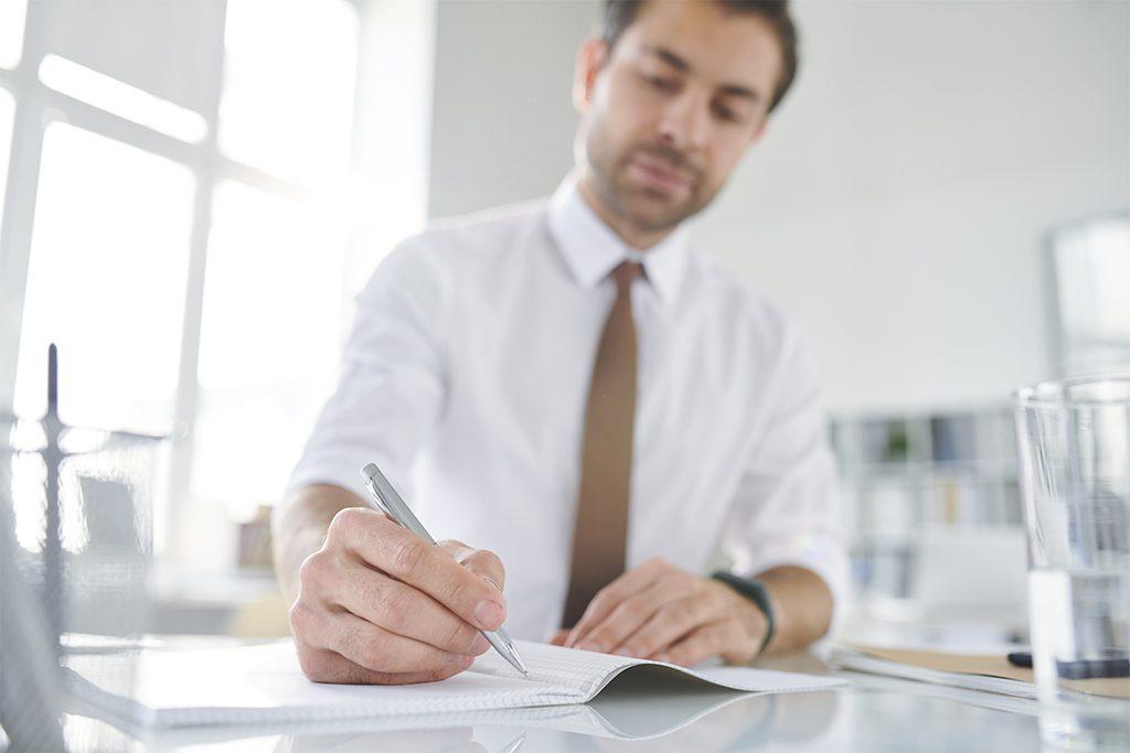 Consejos prácticos para un Curriculum Vitae | Mandomedio.com