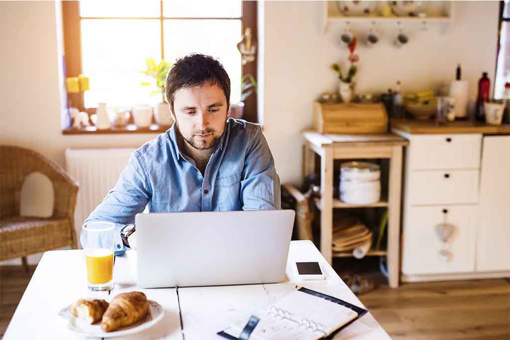 Reinventarse a las nuevas formas de trabajar