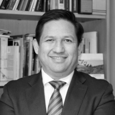 Miguel Figueroa Diesel
