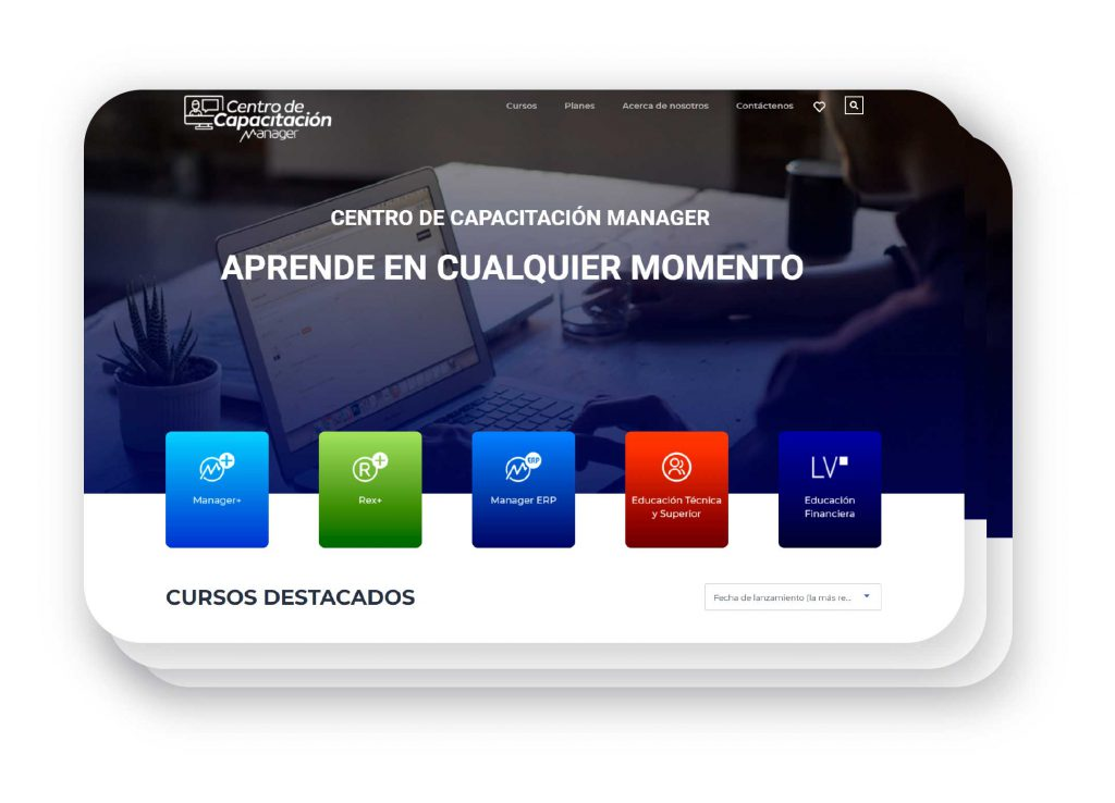 Plataforma Digital Flex
