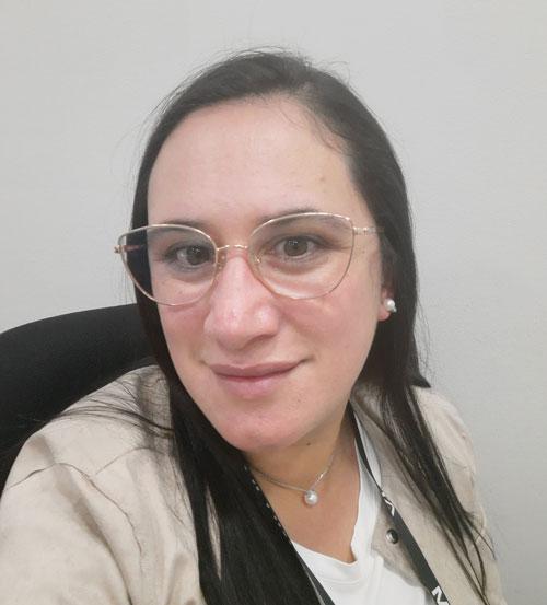 Renatte Arauz