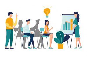 desarrollo de carrera en los colaboradores