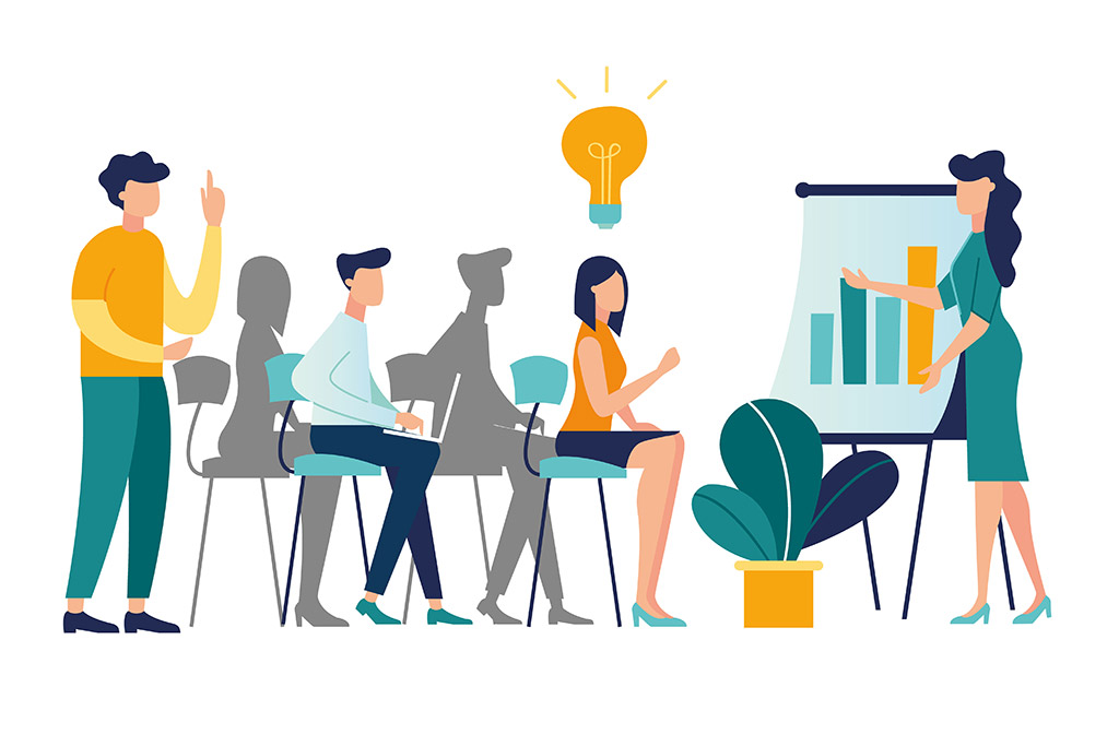 5 consejos sobre cómo potenciar el desarrollo de carrera en tus colaboradores